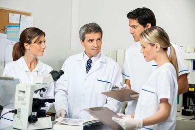 Has que tu personal incremente las ganancias en tu Laboratorio Clínico
