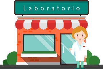 Publicidad para nuevos Laboratorios y no tan nuevos