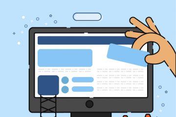 Cómo hacer una Página Web que vende